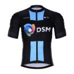 Cyklistický dres DSM 2021