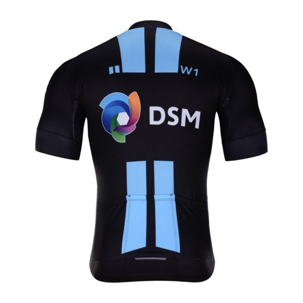 Cyklodres DSM 2021 zadní strana