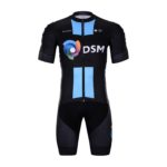 Cyklistický dres a kalhoty DSM 2021