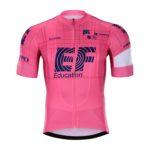 Cyklistický dres EF Education First 2021 Nippo