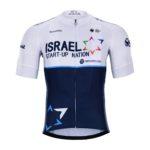 Cyklistický dres Israel 2021 Start-Up Nation