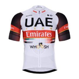 Cyklistický dres UAE 2021 Team Emirates