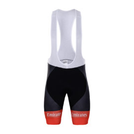 Cyklistické kalhoty UAE 2021 Team Emirates