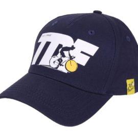 Kšiltovka Tour de France modrá TDF
